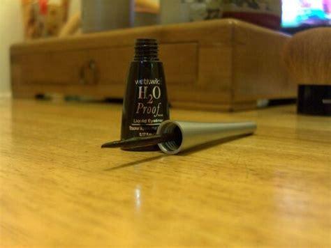N H2o Proof Liquid Eyeliner E879 Blue n h2o proof liquid eyeliner reviews photo