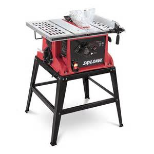Table L Parts Lowes Skil 3310 02 10 In 15 Table Saw With Fixed Stand