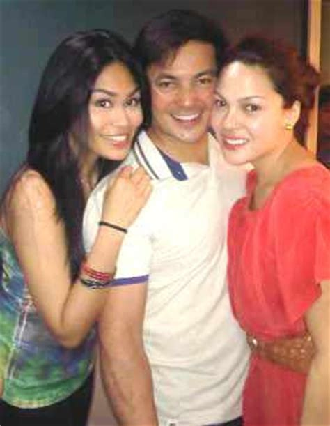 gabby concepcion daughters celebrity siblings kc garie concepcion matet lotlot de