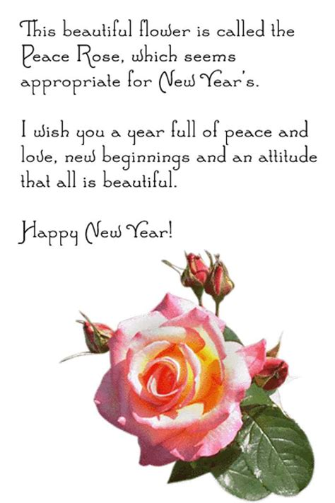 new year wishes poem pictures reference