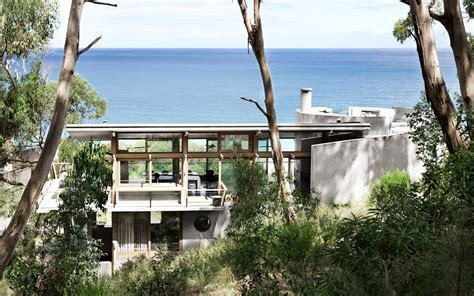 ocean house luxury accommodation great ocean road lorne holiday house victoria ocean house