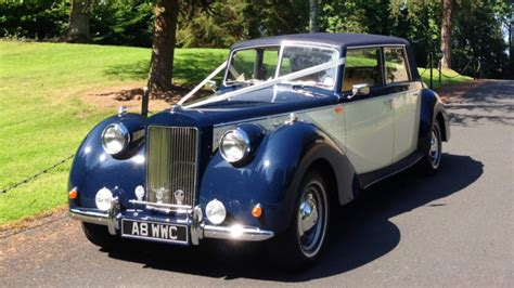 Wedding Car Hire Newcastle by Vintage Style Royale Wedding Car Hire In Durham