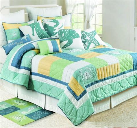 Bedding Superstore by Water S Edge By C F Quilts Beddingsuperstore