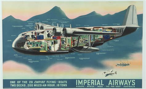 flying boat the movie documentary the last african flying boat
