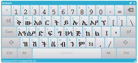 power geez keyboard layout free download downloads ethiopiaforums com