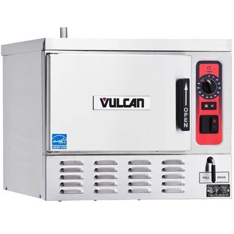 vulcan c24eo5 1 5 pan boilerless connectionless electric