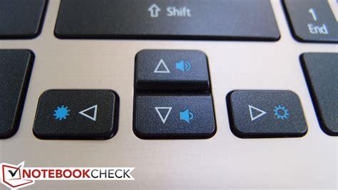 Laptop Acer Aspire V5 552pg X809 review acer aspire v5 552pg x809 notebook notebookcheck