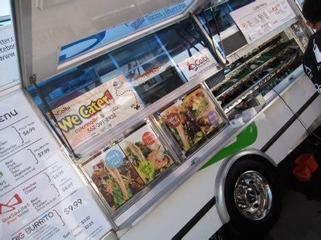 la county fair truck la county fair foodie report food trucks we this