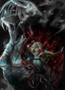 attack titan annie shingekinokyojin japanese anime manga