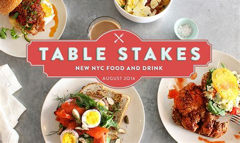 table stakes a manual for getting in the of news books table stakes august 2014 nyc insidehook