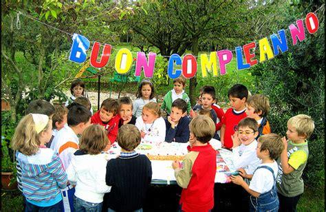 Organizzare Una Festa Di Compleanno by Festa Di Compleanno All Aperto Come Organizzarla Cure
