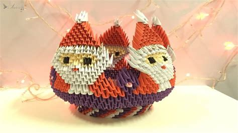 3d origami bowl tutorial the 25 best origami bowl ideas on pinterest origami