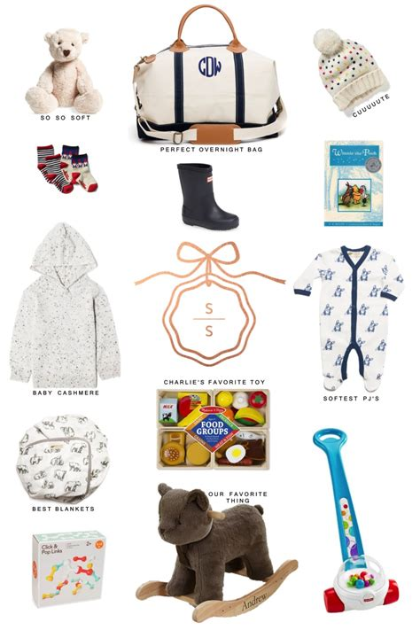 Best Gifts For Toddlers - gift guide for gift ideas for