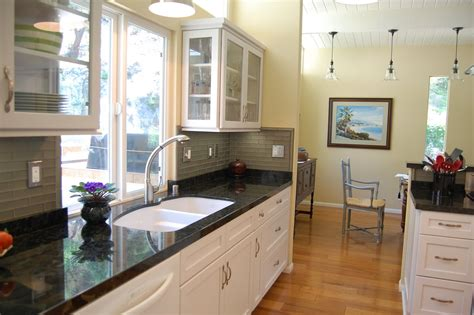 remodeling the ranch style home kitchen design notes