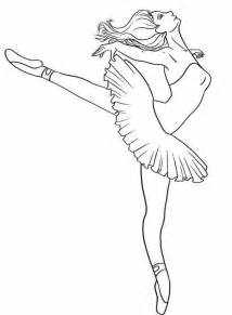 dancer coloring pages coloring page coloring home