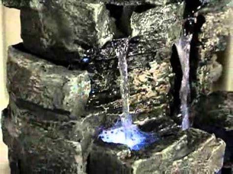 rock waterfall indoor outdoor tabletop fountain product