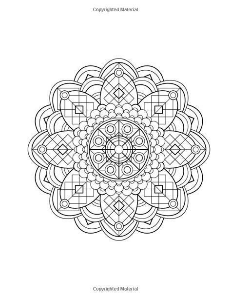 the asylum coloring book volume 1 mandalas books mandala design coloring book volume 1 jenean morrison
