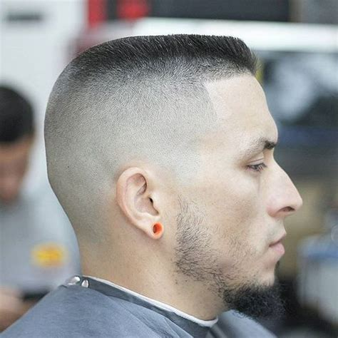 flat top haircuts the pathology guy 40 different military cuts for any guy to choose from