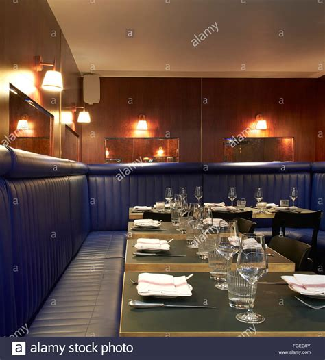 bench seating restaurant dining room with upholstered bench seating the palomar