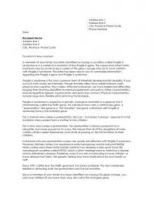 Cover Letter To Unknown Person by 1000 Images About Resume Exles On Career