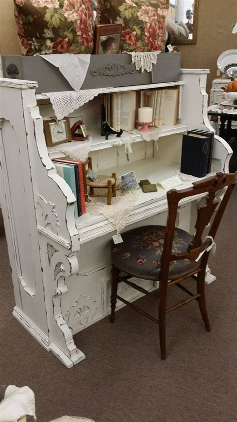 white shabby chic desk 198 best images about repurposed on pinterest