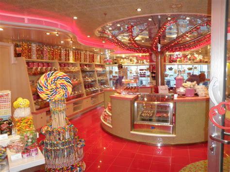 Dream Garage Designs candy shop wallpaper wallpapersafari