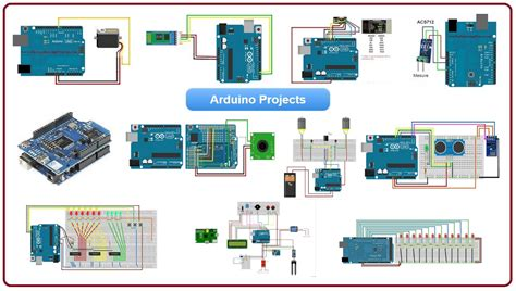 the project arduino projects the engineering projects