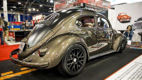 sema  vw beetle  fms automotive