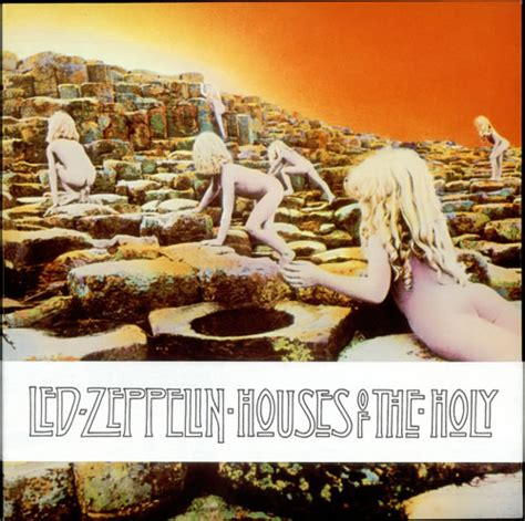 houses of the holy led zeppelin houses of the holy us vinyl lp album lp record 509212