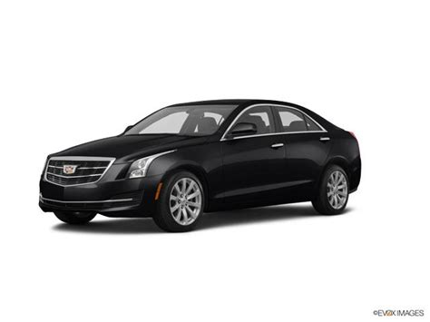 Suburban Cadillac Troy Mi by 2017 Cadillac Ats Sedan For Sale In Troy