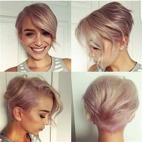 short cuts gold high lights pixie hair 10 handpicked ideas to discover in hair and