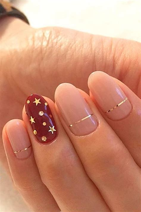 pedicure colors to the stars 30 christmas nail designs for a festive holiday