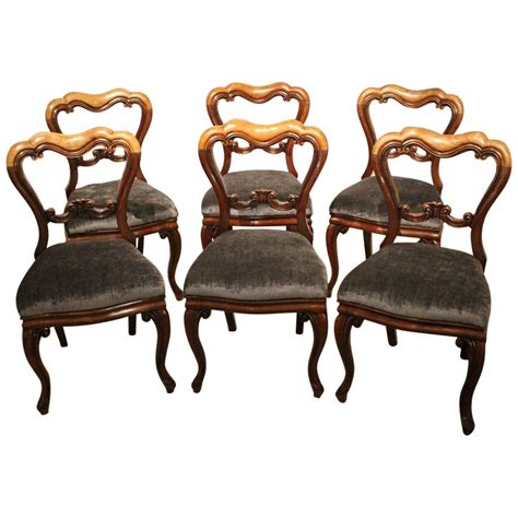 buying experience victorian era furniture  ebay