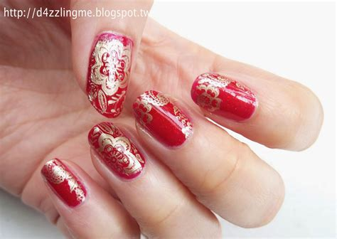 nail for new year 2015 d4zzling me new year nails 2015
