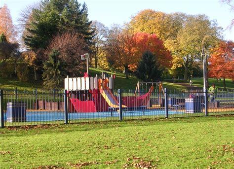 playground lister park  betty longbottom geograph