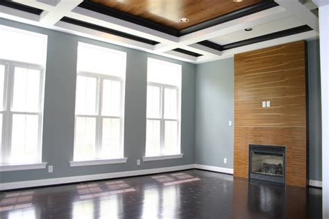 Modern Coffered Ceiling 8 Coffered Ceilings That Defy Tradition Lumber