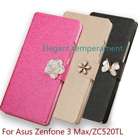Silicon Zenfone 3 Max 5 2 Softcase Ume Ultra Fit Air Black high quality luxury leather flip silicone back cover for asus zenfone 3 max zc520tl mobile