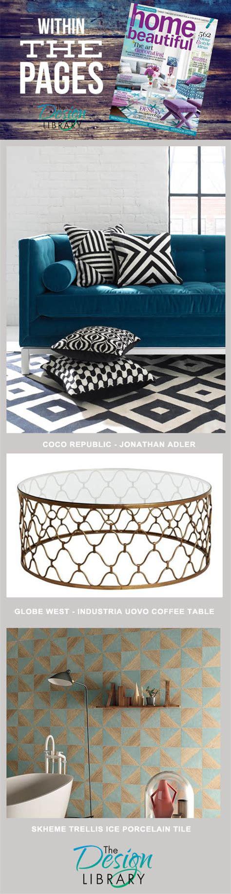 home design magazines 2015 interior design magazines home beautiful april 2015