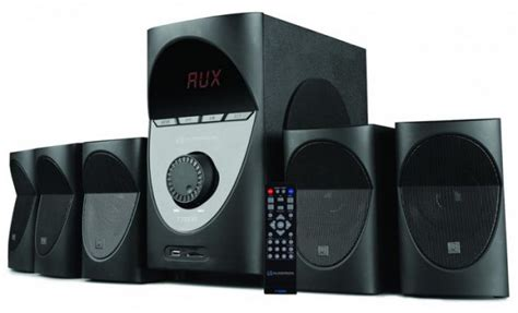 Audiobox 51 Sound System Thor 9000 home theater audiobox thor 7000 5 1 entertainment system price bangladesh bdstall