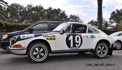 porsche 911 rally 1971 porsche 911 east african rally car
