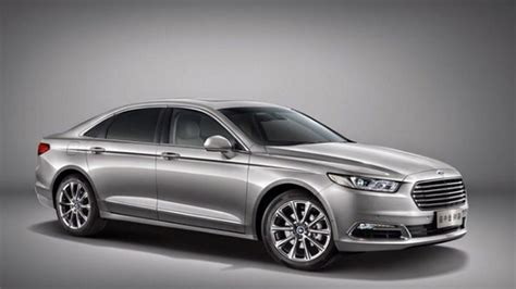 2019 Ford Taurus Usa by Best 2019 Ford Taurus New Review Review 2019