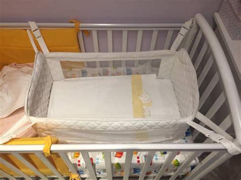 o lettino per neonato riduttore universale per lettino neonato a seveso