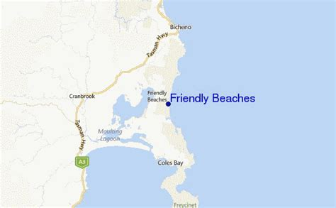 friendly beaches delaware friendly beaches pr 233 visions de surf et surf report tas east coast australia