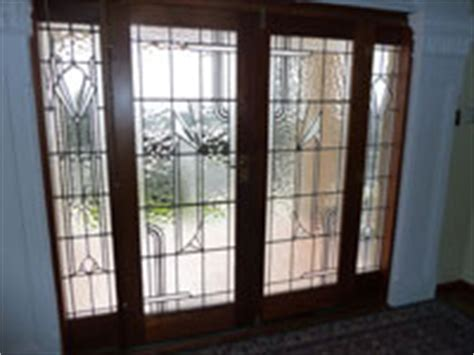glass door student painters deco leadlight windows adelaide glass painters