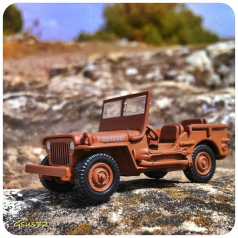 Browns Jeep Service Jeep Willys