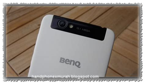 Benq B502 2gb 16gb Putih hp benq b502 ponsel dengan ram 2gb rom 16gb harga dan
