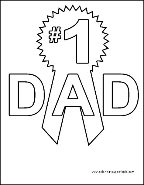 happy father s day coloring pages let s celebrate