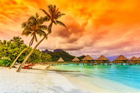 tropical islands hd wallpaper new tab theme world of travel