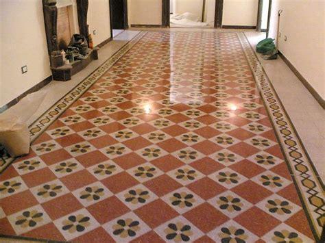 pavimenti in graniglia antichi recupero pavimenti antichi o vecchi il valore pavimenti