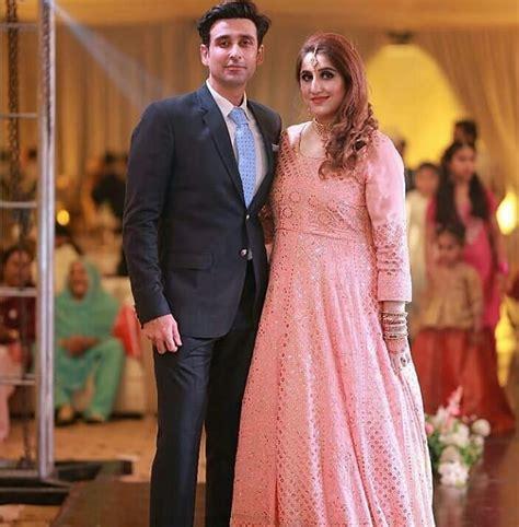beautiful pictures  sami khan   wife  daughter pakistani drama celebrities